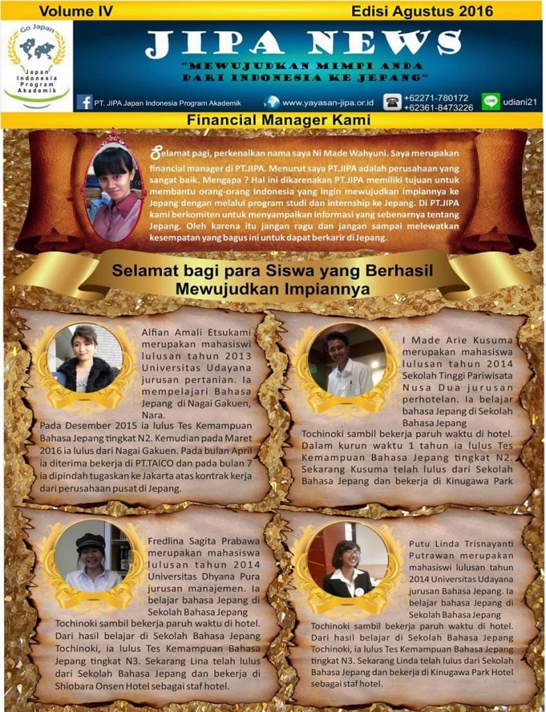 jipa news 4