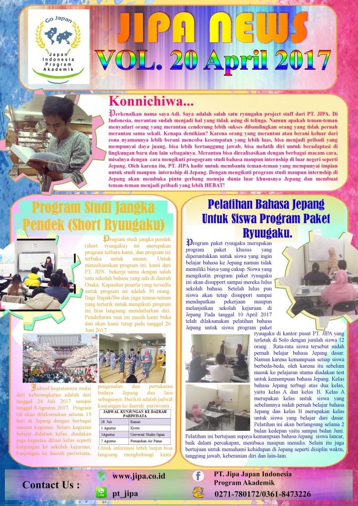 JIPA NEWS 20 REVISI 3