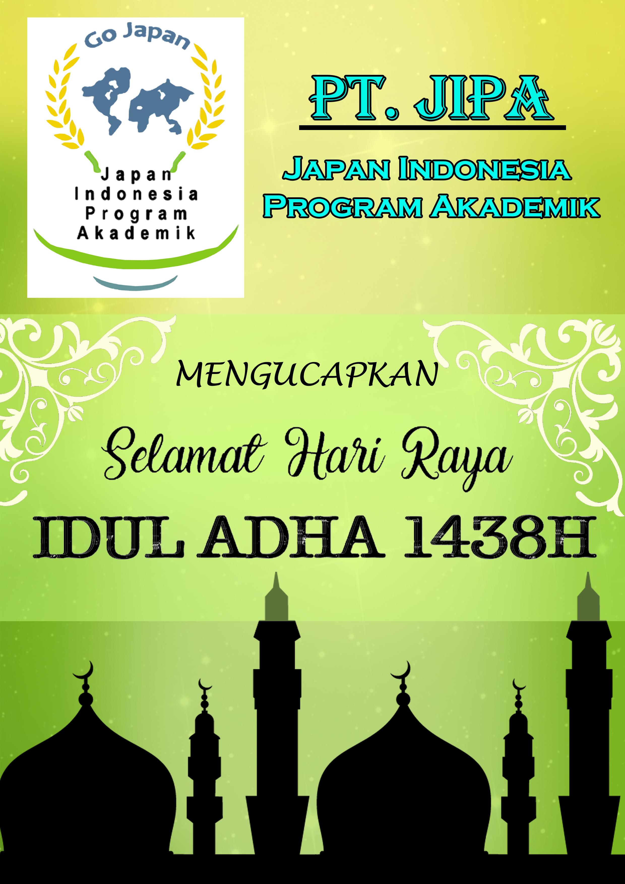 Lebaran Idul Adha 2019 - Nusagates